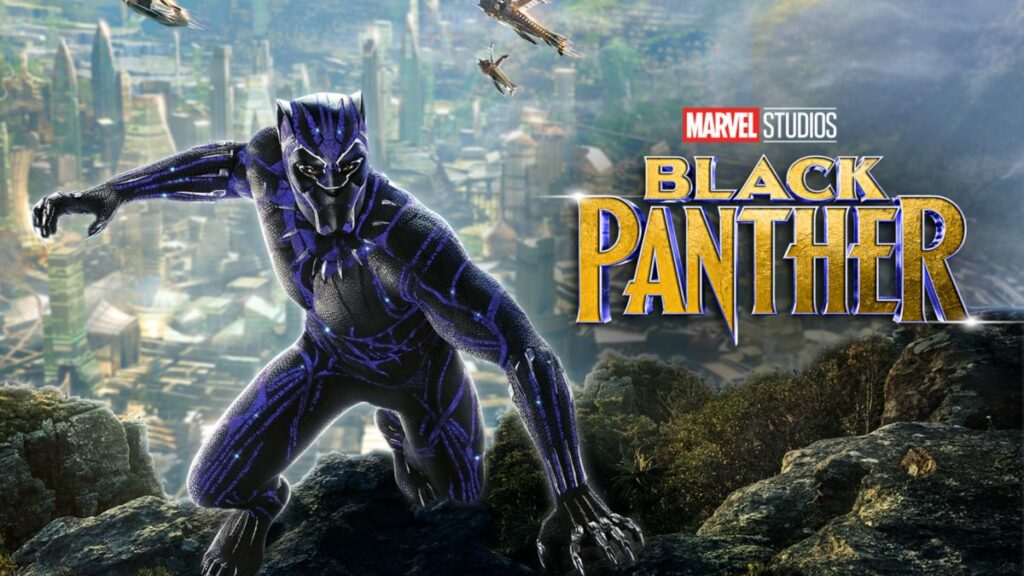 How rich is black panther? (image: Disney)