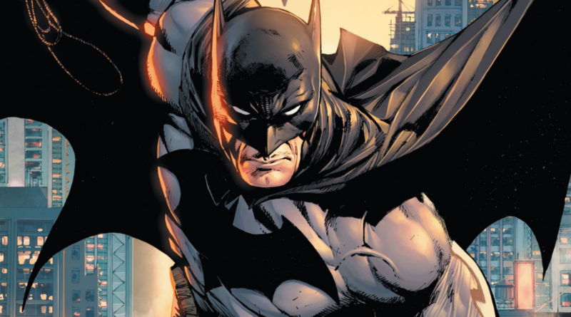 Who is the creator of Batman? The Incredible TRUE Story